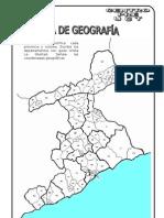 De La Libertad-Mapa