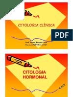 aula hormonal Redenção