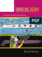 Traveling Heavy by Ruth Behar