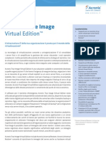 Acronis True Image Virtual Edition - brochure italiana