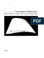 Airfoil Data V1