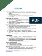 OneChicago Fact Sheet