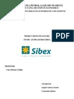 bursa de valori sibex