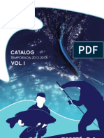 CALICO+ +Catalogo+2013+Ingles