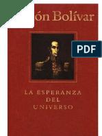 La Esperanza del Universo - Simón Bolíva.pdf