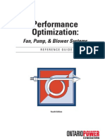 Performance Op Tim Ization