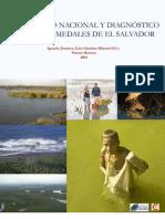 Inventario Nacional Humedales