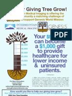 Intermountain Medical Imaging Match Challenge