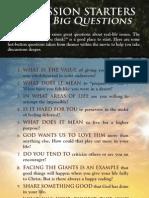facing the giants movie study guide david prayer rh scribd com Facing Your Giants PDF Facing Your Giants PDF