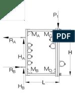 Fixed Frame Model