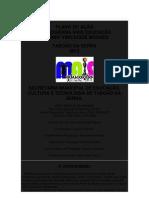 PLANO DE AÇÃO - modelo