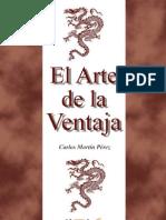 El Arte de La Ventaja Desprotegido 2 110206195824 Phpapp02