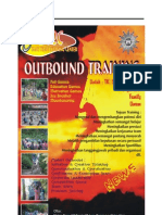 Outbound Training by BT2C