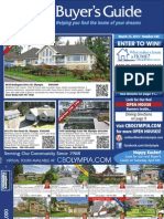 Coldwell Banker Olympia Real Estate Buyers Guide March 23rd 2013
