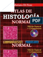 Atlas Histologia
