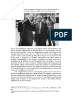 Critically Discuss the Arguments Put Forward by Adorno and Horkheimer in Their Article