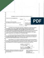 Michael Boysen charged