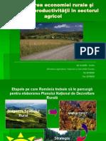Prez Agricultura 09122005