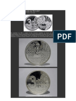 Você já viu uma moeda de 3 R
