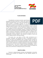 PLANO DE ENSINO_COLÉGIO JÚLIO VICENTE