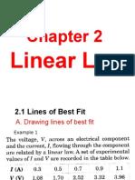 2 Linear Law