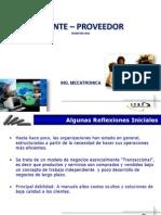Cliente - Provedor