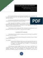 ORGANIZACI�N DEL PROCESO DE CRECIMIENTO reporte.docx