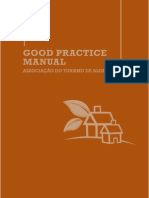 Good Practice Manual - Associação do Turismo de Aldeia (english version)