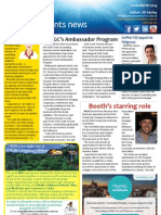 Business Events News for Fri 22 Mar 2013 - The GC\'s Ambassador Program, Australia/India alliance formed, Ipswich shows its style and much more