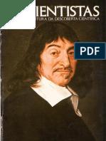 Os Cientistas Descartes Texto RAM