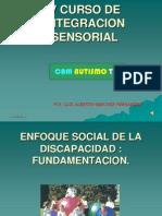 1.- Enfoque Social de La Discapacidad 08