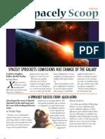 Sample Newsletter