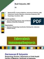 12-07 TB Immunopathogenesis