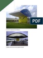 Proyectos de Arquitectura Oscar Niemeyer