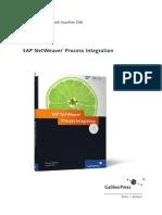 Sappress Netweaver Process Integration