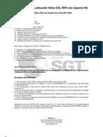 Tutorial Actualización Azfox S3S