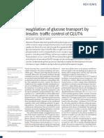 1-Abril-2013_Regulation of Glucose Transport GLUT-4 NAT