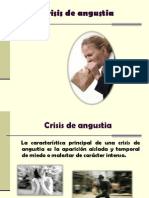 Crisis de Angustia