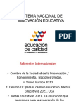 sistemanalinnovacioneducativa-130308150536-phpapp02