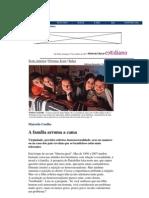 Dossie sobre Família - 2007