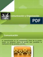 Comunicación y Organización 2