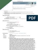 processo revisonal completo com sentença acordo entre as partes