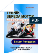Sistem Pengapian Sepeda Motor