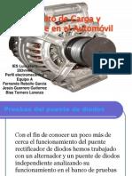 2010-283-02-A Circuito de Carga y Arranque en El Automovil