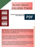 Avanti Group Developers Tokyo