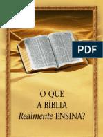 Bh_O Que Biblia Realmente Ensina