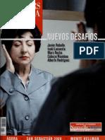 Cahiers Du Cinema Esp Num 27