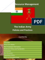 HRM ARMY.ppt
