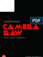 Understanding Camera RAW - A Basic Manual for Beginners (2013) - Print Ready