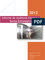 34. OPSEPLANT - Informe Final de Auditoria Interna 2012